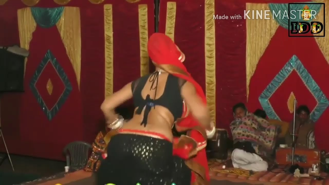 Download Desi Marvadi girl hot & sexy dance