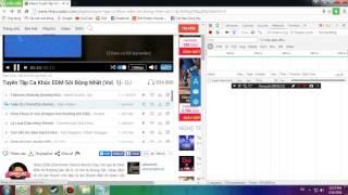 Cách tải nhạc bản quyền dễ , nhanh nhất ! - nhaccuatui.com , mp3zing.vn