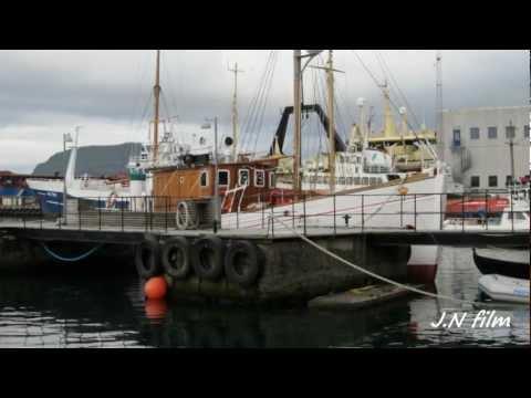Tórshavn - Faroe Islands (Photos)