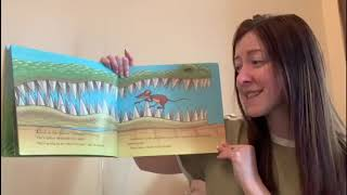 SANDON STORY TIME: EPISODE 9 WITH MRS BURROWS