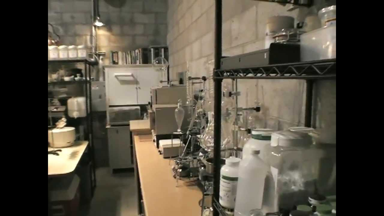 tour of an alchemy laboratory youtube