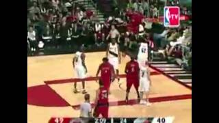 Chris Bosh Top 10 Dunks as a Raptor