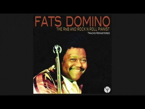 Fats Domino - Ain't That A Shame (1955)