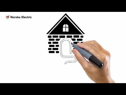 Electrical Contractor Video - Norske Electric - Minneapolis, MN 1