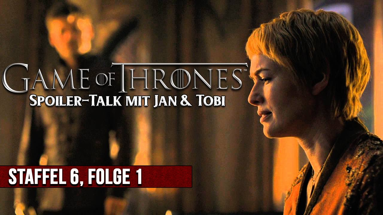 Prophezeiung Game Of Thrones