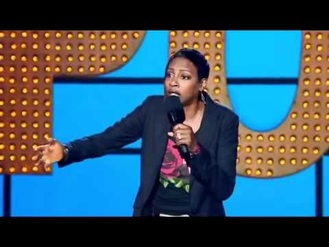 Gina Yashere Live At The Apollo  Part 1.mp4