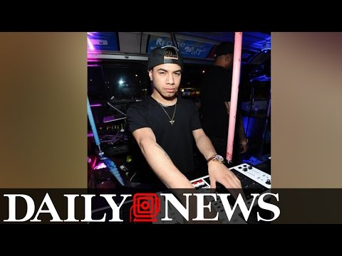 EXCLUSIVE  Hip Hop Producer AraabMuzik Shot Twice In Harlem