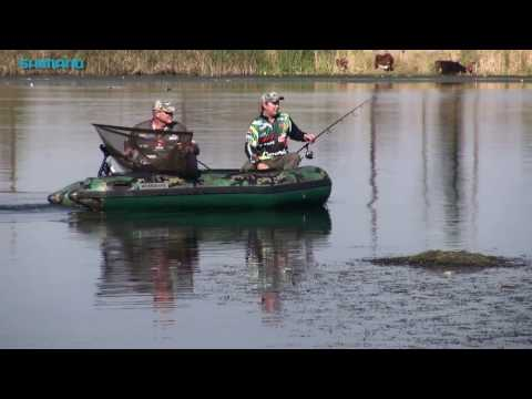 ASFN Specimen Carp - Great Session At Donaldson Dam