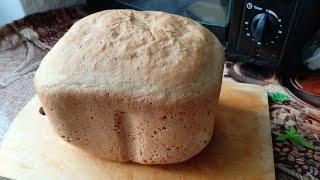 Такой хлеб получится у вас всегда Обзор хлебопечки