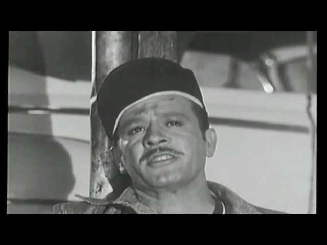 NO VOLVERE (1955 Completa) - PEDRO INFANTE