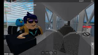 ROBLOX: FlyNouvel 757-200 flight part 1!