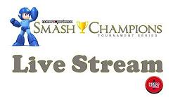 Smash Champions Tournament: Round One