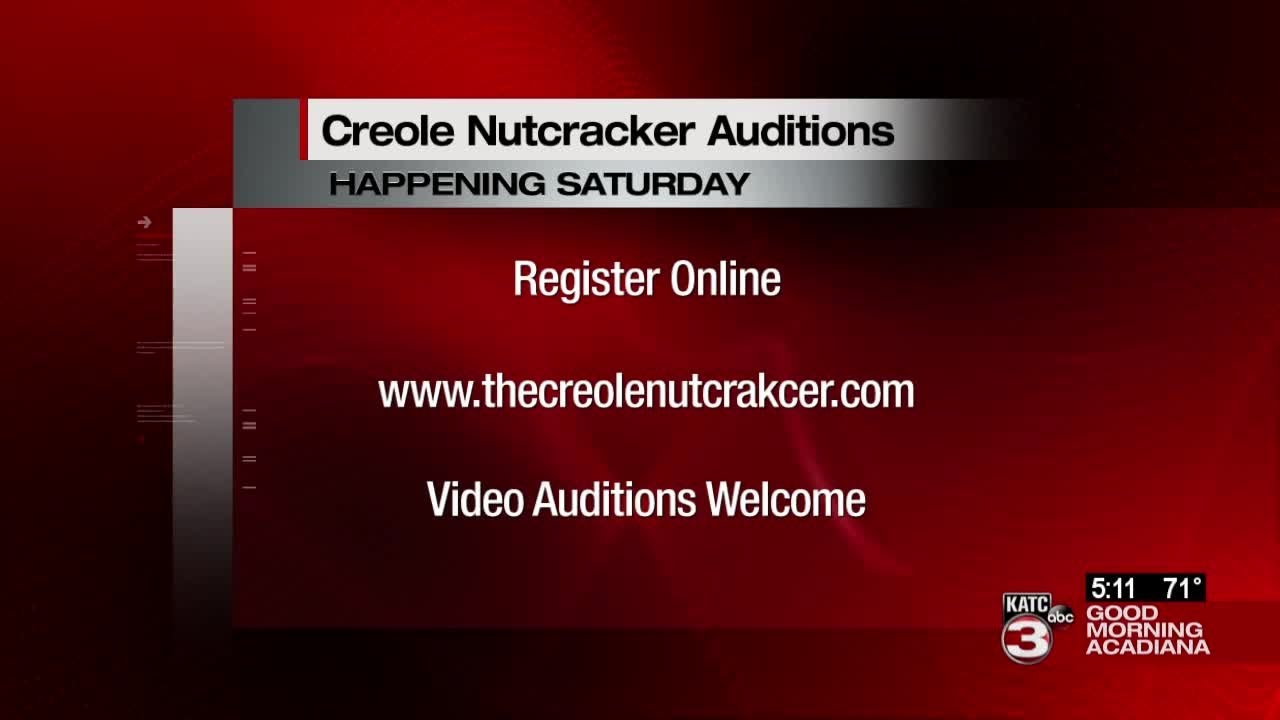 The Creole Nutcracker dances into another year