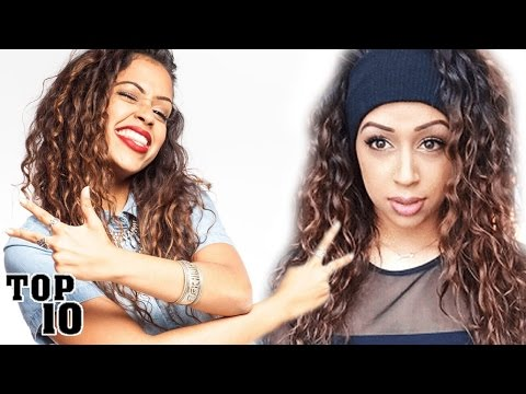 Thumbnail: Top 10 Liza Koshy Interesting Facts You Might Not Know