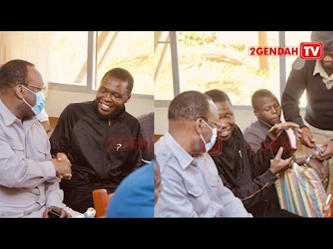 Download KESI YA MDUDE IMEHAIRISHWA , MBOWE ATOA NENO ''NAAMINI HAKI  ITAPATIKANA''