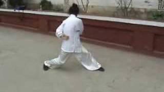 Wudang Taiyi Qigong (武当太乙气功) - Master Yuan Xiu Gang (袁修刚)