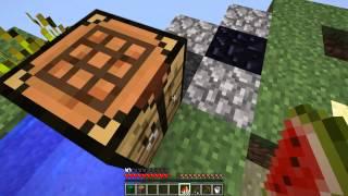 Minecraft Skyblock Warriors PVP Minigame w/ BajanCanadian, xRPMx13 and Bodil | JeromeASF