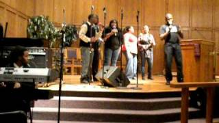 God Chaser Wiley College Praise Team