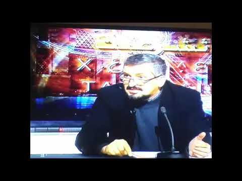 chikh Bourbia Abderrahmane fatawas en kabyle sur radio tizi n° 191 du 07 12 2018