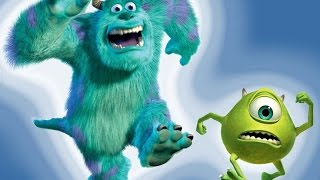 ✔ Monsters, Inc ✔ Disney Movies for Kids   Full Movie Live Stream 2017 HD