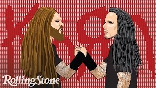 Korn Guitarist Recalls Epic Reunion With Band