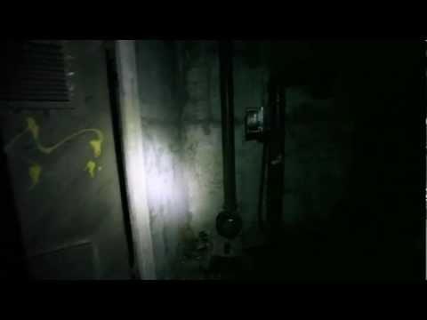 San Francisco Bay Area Hidden Bunker Tour