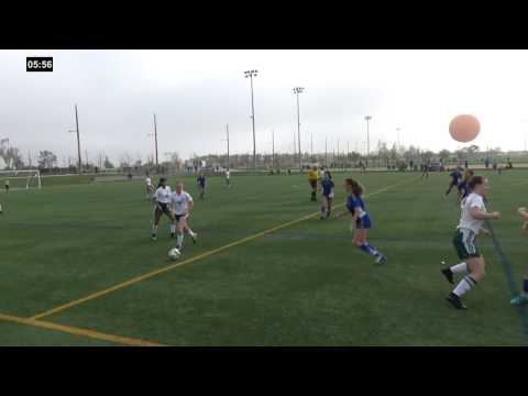 Riverside MGFM Heat @ Chelsea SC Blue (G-99/98 2017 Irvine Spring Classic)