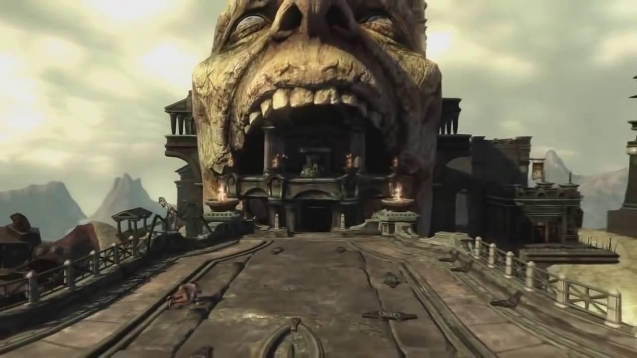 Download God of War  Ascension  2015   Action, Adventure, Fantasy  II Film Complet en Français HD