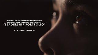 Leadership Portfolio | A UW Communication Leadership Master's Project