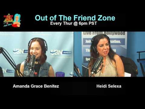 The Heidi & Amanda Show