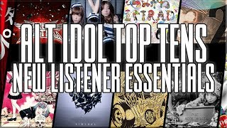 Getting into the world of Alternative Idol can be a daunting prospe...