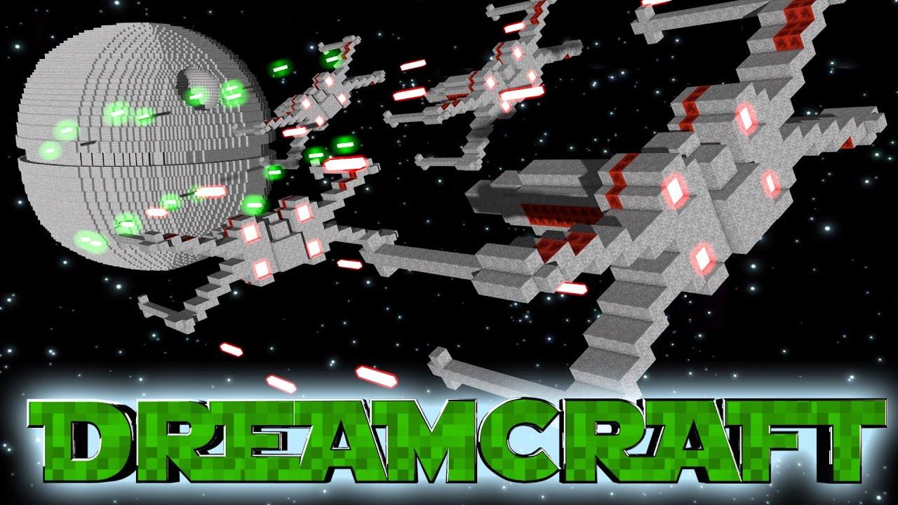 Serveur Minecraft Multi DreamCraft