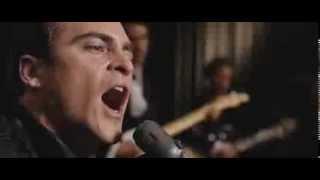 Johnny Cash Walk the Line Movie Trailer