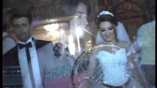 Azeri toy R Wedding 2013 Grand Performance from Narmina
