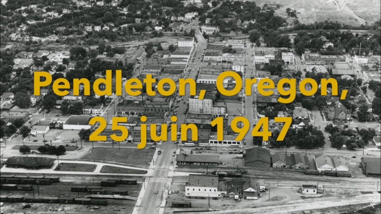 Speed datation Oregon