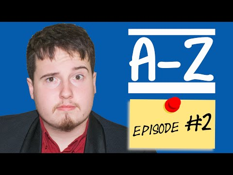A-Z: A Musical Quiz - EP2