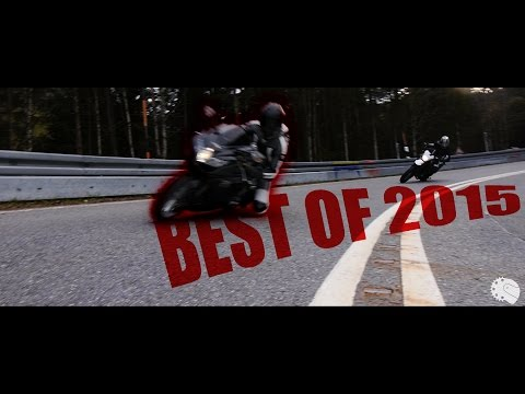 Speed of light || Fast bikes - perfect roads || HIP HOP