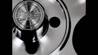 Автодиски ZW 689 BP (Интернет-магазин шин и дисков