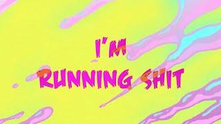 Dux - Runnin' Shxt (Lyric Video)