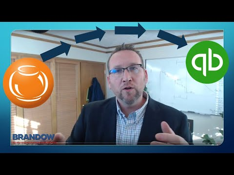 Fishbowl Inventory QuickBooks Integration