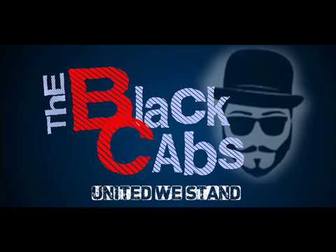 UNITED WE STAND  THE BLACK CABS