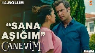 Taylan'ın Aşk İtirafı - Canevim 14.Bölüm