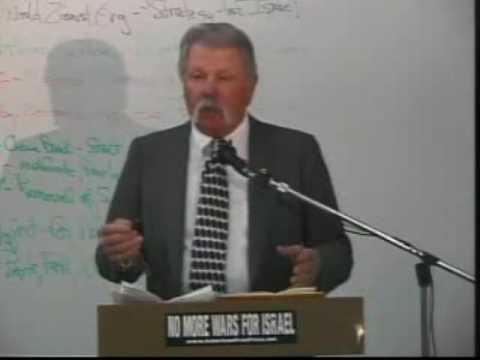 USS LIBERTY (Lest We Forget):  A Speech by USS Liberty Survivor Phil Tourney 1/4