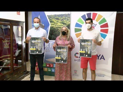 Cartaya Tv   El Ayuntamiento presenta la XXX edición del Open de Ajedrez 'Playas de Cartaya'