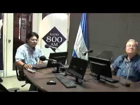 RADIO 800 NICARAGUA/RADIO PERIODICO