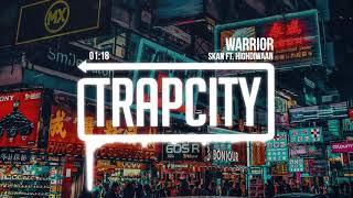 Skan - Warrior (ft. Highdiwaan)