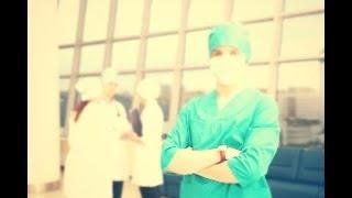 Работа врачом в Москве