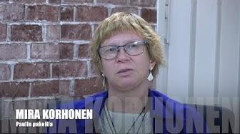 RTV esittää: Paulin pakeilla Mira Korhonen