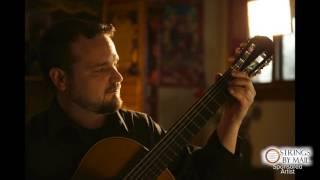 Matt Palmer - Sonata Sentimental CD release!