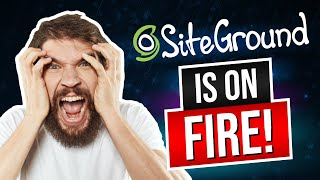 💣 Siteground Review Can It Really Live Up To Its Reputation 💣